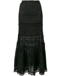 Temptation Positano - Andamane Skirt - Lyst