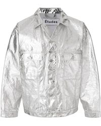 Etudes Studio - Vertige Jacket - Lyst