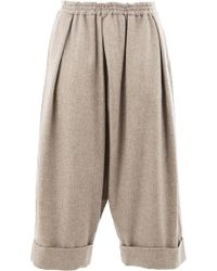 Toogood - The Baker Felted Trousers - Lyst