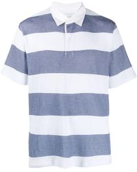 Saturdays NYC - Gestreiftes Poloshirt - Lyst