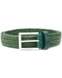 Jacob Cohen Woven Belt