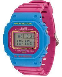G-Shock - Dw-5600tb-4ber Watch - Lyst