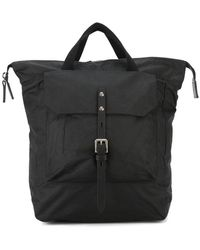 Ally Capellino - Buckle Front Backpack - Lyst