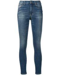 Twin Set - Skinny Jeans - Lyst