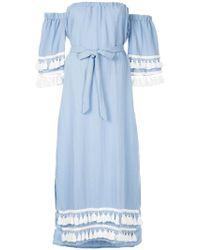 Suboo - Playa Off The Shoulder Dress - Lyst
