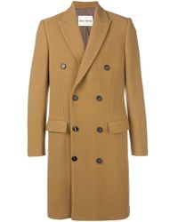 SALLE PRIVÉE - Ives Double Breasted Coat - Lyst