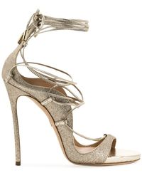 DSquared² - Strappy Pumps - Lyst