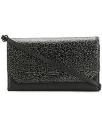 DIESEL - Wallet Crossbody Bag - Lyst