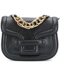 Pierre Hardy | Mini Alpha Ville Shoulder Bag | Lyst