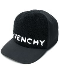 Givenchy - Logo Cap - Lyst