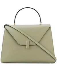 Valextra - Classic Tote - Lyst
