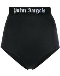 Palm Angels - Bragas de talle alto - Lyst