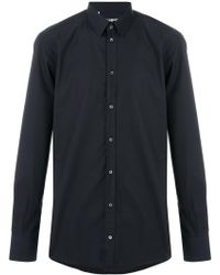 Dolce & Gabbana - Klassisches Hemd - Lyst