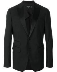 DSquared² - London fit dinner jacket - Lyst