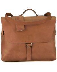 Marsèll - Flap Briefcase - Lyst