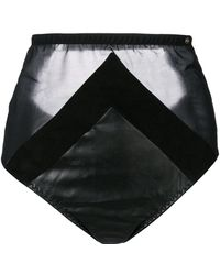 Something Wicked - Ava Briefs - Lyst