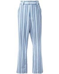 Isabel Marant - Selina Trousers - Lyst