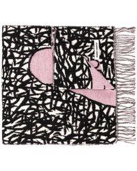 Henrik Vibskov - 3 Feet Scarf - Lyst