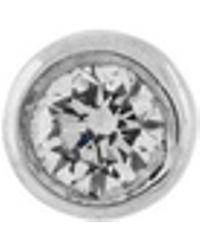 Wouters & Hendrix | Diamond Stud Earring | Lyst
