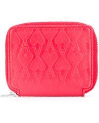 AMI | Mini Wallet | Lyst