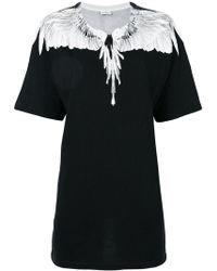 Marcelo Burlon | Wings T-shirt | Lyst