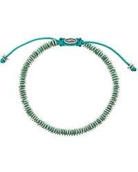 M. Cohen | Beaded Bracelet | Lyst