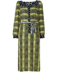 Duro Olowu - Robe-tunique imprimée - Lyst