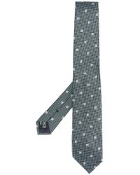 Giorgio Armani - Geometric Tie - Lyst