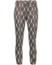 Manning Cartell - All-over Print Trousers - Lyst