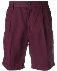 Saturdays NYC - Pantalones chinos clásicos - Lyst