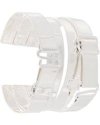 Maison Margiela | Cuff Bracelet | Lyst
