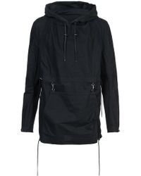 Y. Project - Hooded Pullover - Lyst