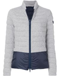 Peuterey - Contrast Puffer Jacket - Lyst