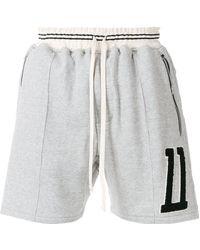 Represent - Team Shorts - Lyst