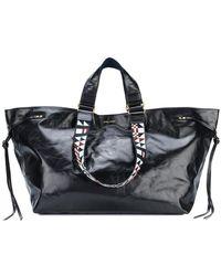 Étoile Isabel Marant - Bagya Medium Shopper Bag - Lyst
