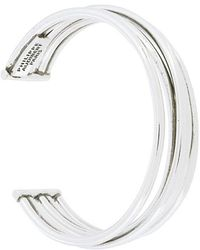 Philippe Audibert - Metal 5 Bracelet - Lyst