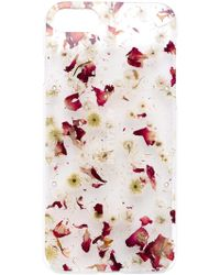 ANREALAGE   Flowers Iphone 7 Case   Lyst