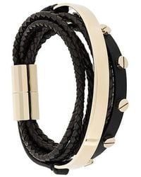 Givenchy - Layered Bracelet - Lyst