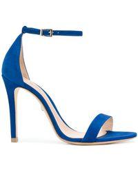 Schutz - Heeled Sandals - Lyst