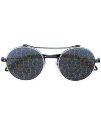 Givenchy - Star Lense Sunglasses - Lyst