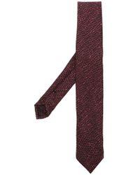 Dell'Oglio - Knitted Tie - Lyst