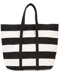 Zilla - Striped Shopper Bag - Lyst