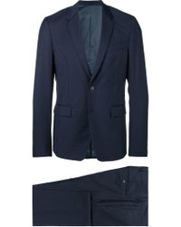 Mauro Grifoni - Classic Two Piece Suit - Lyst