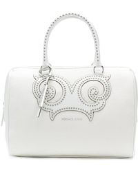 Versace Jeans - Studded Tote - Lyst