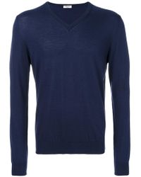 Fashion Clinic Timeless | V-neck Jumper | Lyst