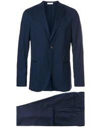 Boglioli - Slim-fit Two Piece Suit - Lyst