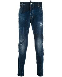DSquared² - Classic Kenny Jeans - Lyst