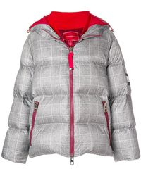 Tommy Hilfiger - Padded Coat - Lyst