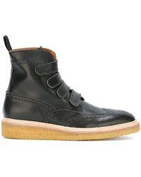 Weber Hodel Feder - 'sacramento' Boots - Lyst