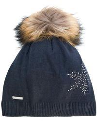 Rossignol - Fily Beanie Hat - Lyst